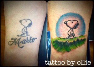 SNOOPY-TATTOO-COVER-UP2-300x2141-300x214