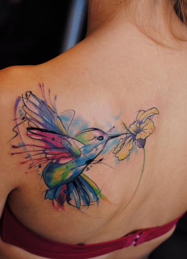 watercolor-tattoo-bird