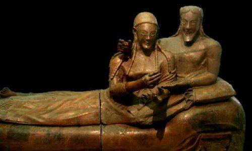 Gli Etruschi erano Russi?