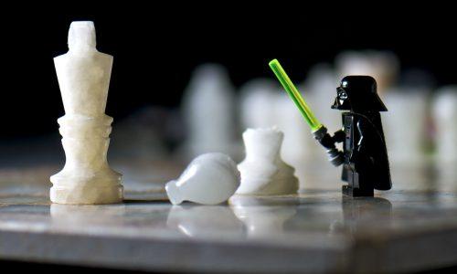 Il fascino degli scacchi nel medioevo