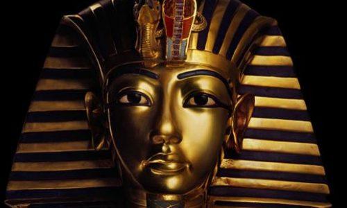 Tomba di Tutankhamon rivela Due stanze segrete