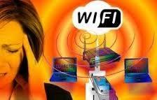 Il WiFi che ti uccide lentamente EHS