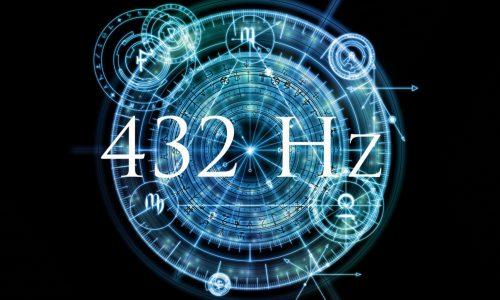 432Hz L'Armonia della Vita