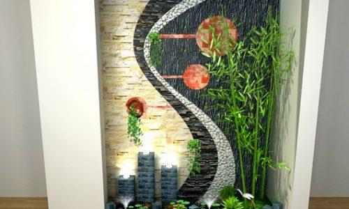 CasaDOlceCasa 10 decori per pareti uniche