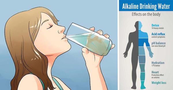 make-alkaline-water
