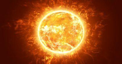 Time-Lapse del Sole di 1 Anno in pochi minuti