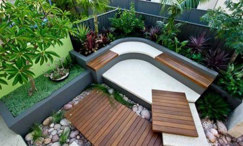 Idee per arredare Giardino o Terrazzo