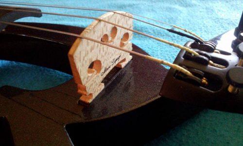 Come Cambiare Le Corde del Violino