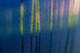 batteri della pioggia