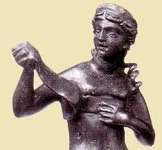 La Biancheria Intima degli Antichi Romani..e Romane
