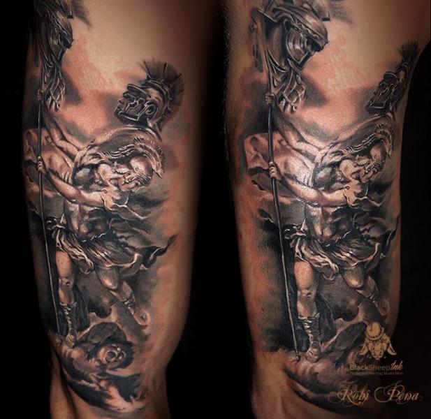 tattoo-arm-warrior