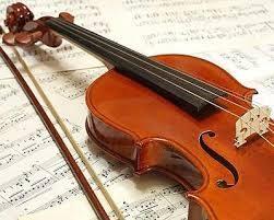 La Tastiera del Violino