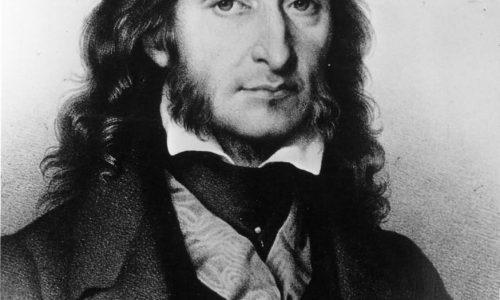 Perche Paganini non ripeteva?