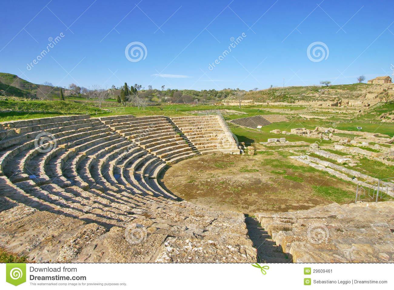 teatro-greco-di-morgantina-sicilia-29609461