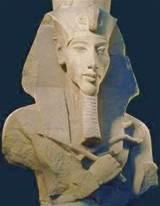 Akhenaton, il Re alieno