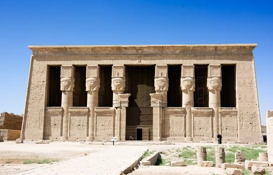 tempio di Hathor