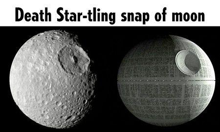 La Teoria della costruzione della Luna