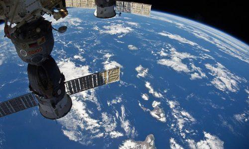 Quando osservare il passaggio della ISS