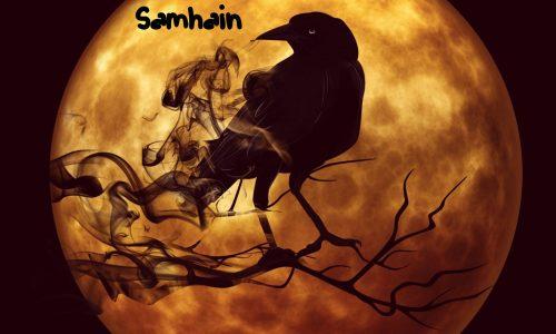 La Vera Samhain – Le Origini di Halloween