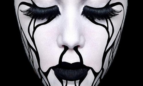 Make Up Art per Halloween – Idee trucco per il 31 Ottobre