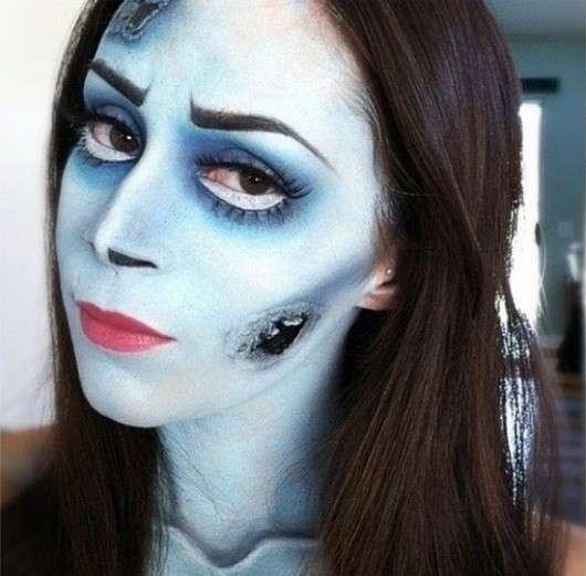 halloween-make-up-da-sposa-gotica-con-ferite
