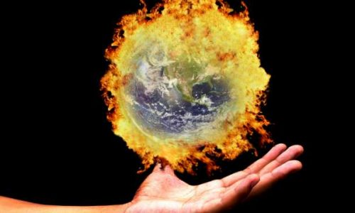 Le 7 bugie sul riscaldamento globale