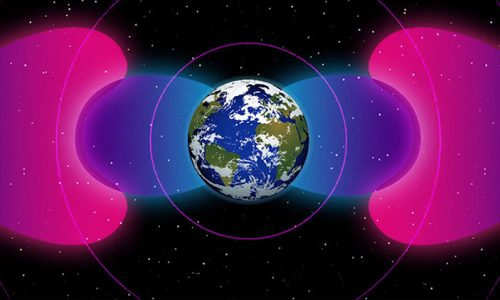 Creata una bolla protettiva attorno alla Terra