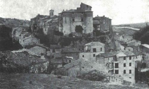 RIANO – La via Flaminia e le sue Origini