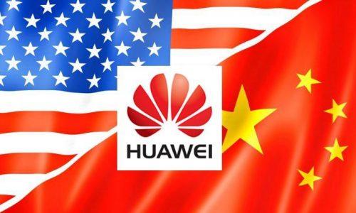 Gli USA riaprono a Huawei