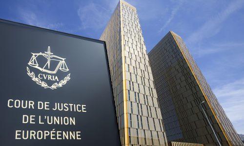 Chi comanda la Corte di Giustizia Europea