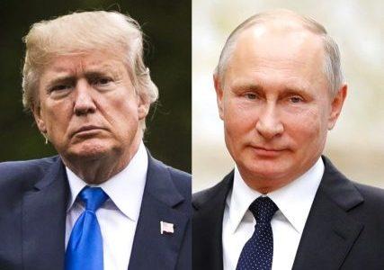 Putin chiede agli Stati Uniti e ad altri paesi di concludere un patto di non aggressione nel cyberspazio