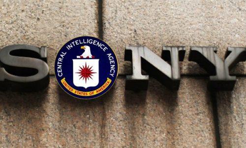 Sony e cinema sono legate alla CIA e al Monarch Mind Control