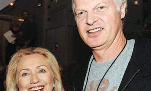 Morto suicida Steve Bing, uno dei finanziatori della Clinton Foundation