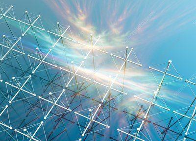 HAARP: Programma di ricerca aurorale attiva ad alta frequenza