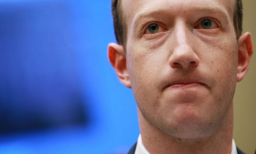 Mark Zuckerberg testimonia all'antitrust suggerendo che Apple, Amazon, Google e TikTok minacciano più di Facebook
