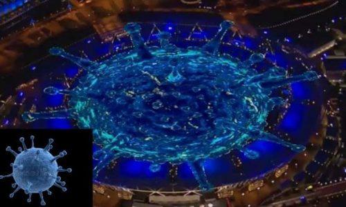 LONDRA, CERIMONIA DI APERTURA DELLE OLIMPIADI 2012 – VIDEO
