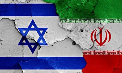 Iran/Israele E' in atto una guerra informatica?