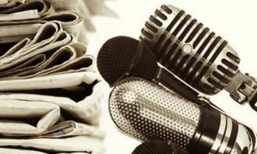 Atti intimidatori verso giornalisti campani, prefetto e ministro intensificano la sicurezza sul territorio