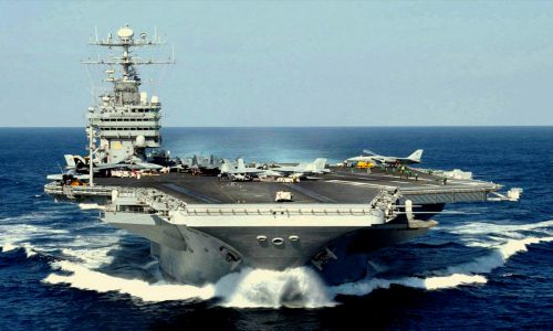 Gli Stati Uniti respingono i reclami marittimi di Pechino nel Mar Cinese Meridionale