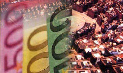 Voto dei Senatori per la proroga dello stato di emergenza del coronavirus