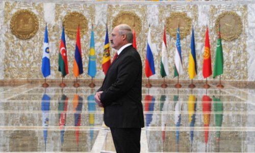 L'UE pronta al dialogo con la Bielorussia
