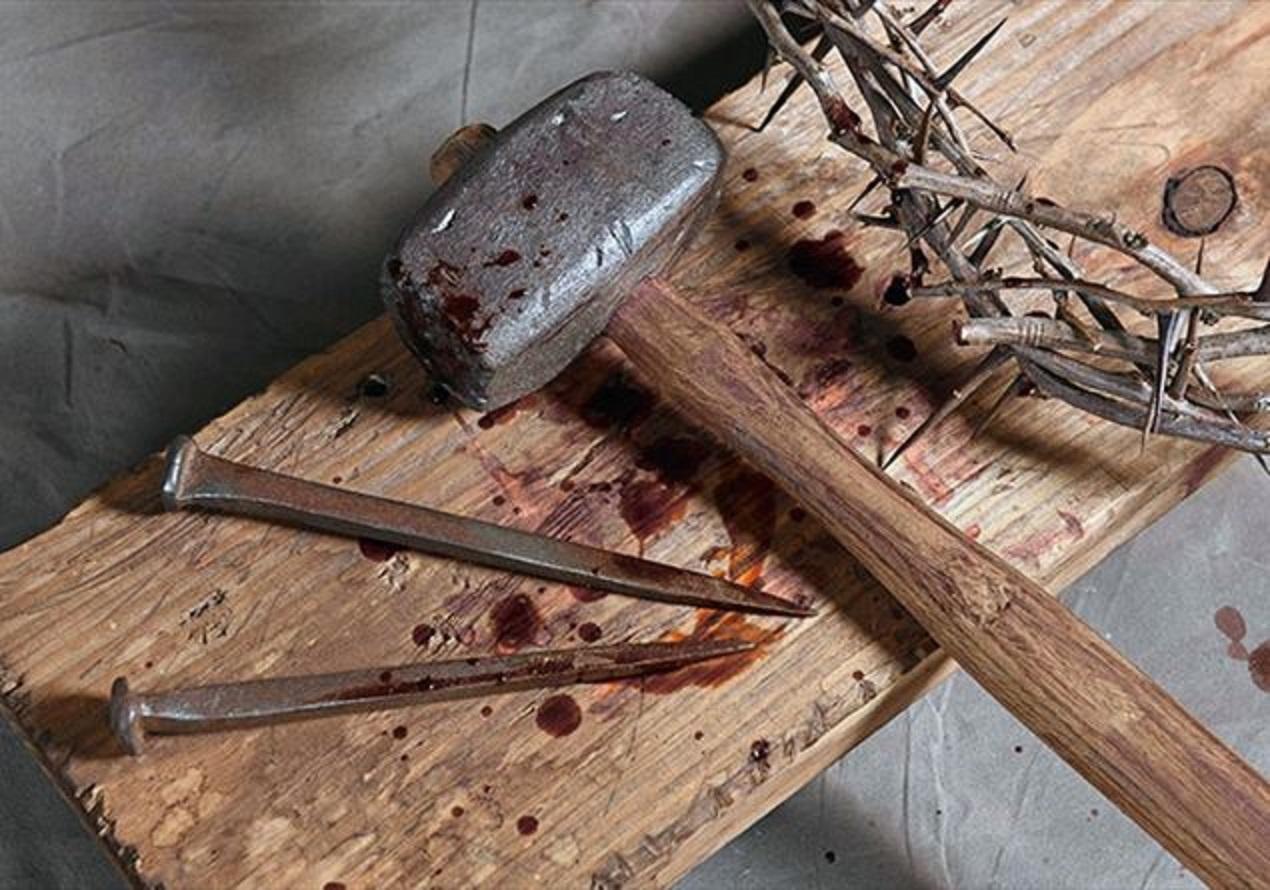 Tim Snediker, insegnante di religione: Gesù? Lo assassinerei