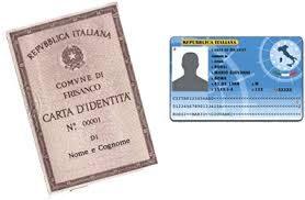 Le Carte di identità scadute hanno validità fino al 31 dicembre 2020