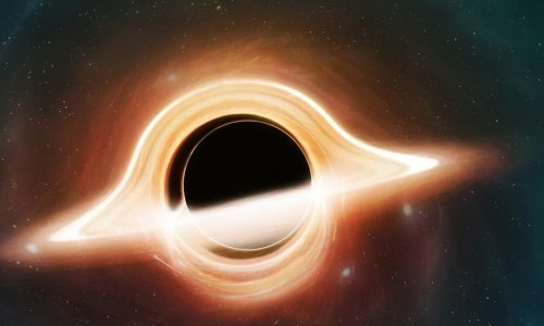 Buchi neri grandi come 100 miliardi di soli potrebbero far luce sul mistero della materia oscura | Reccom Magazine