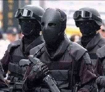 È stata pianificata una polizia globale?