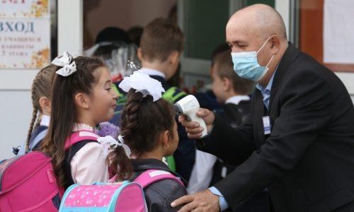 Scuola: anche in Russia i bambini malati saranno isolati