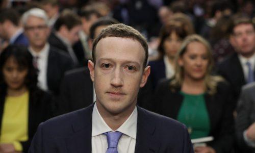 Facebook lancia il nuovo centro informazioni sui cambiamenti climatici