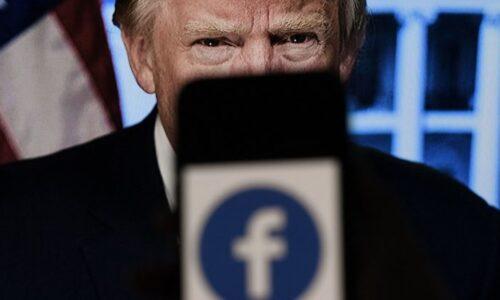 Verdetto sul divieto di Trump su Facebook