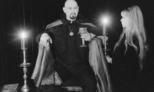 Una coppia di satanisti vicino a Mosca accusati di omicidi rituali