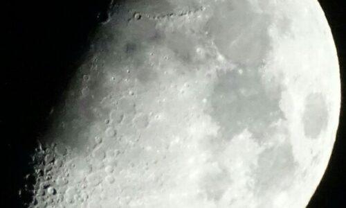 La Luna Indigena